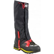 Alpine Gaiters Dryedge Millet