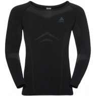 Suw Top crew neck l/s Performance Light Odlo