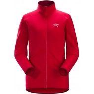 Kyanite Jacket Women Arc'Teryx