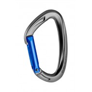 Crag Key Lock Bent Gate Mammut