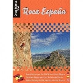 Costa Blanca Sur Roca España Lobo-Edition