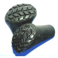 Rubber Tip Nordic Fizan