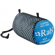 Sleeping Bag Liner Cotton Traveller Rab