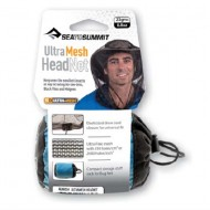 Ultra Mesh Head Net Sea To Summit