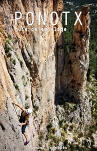Guia de escalada del Ponotx