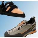 Shoes Climbing
