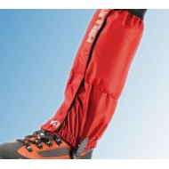 Gaiters & Accessorios