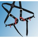 Harnesses chest harness