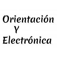 Orientación y Electrónica