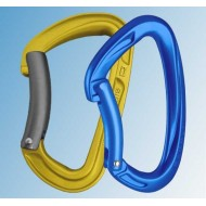 Carabiners without safety